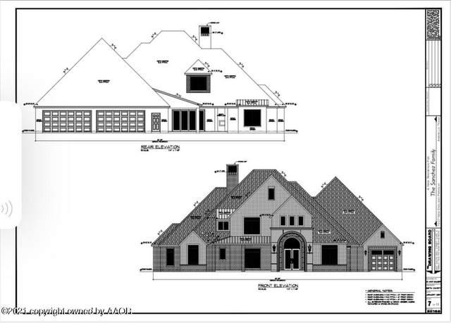 7207 New England Pkwy S, Amarillo, TX 79119 (#21-3527) :: Meraki Real Estate Group