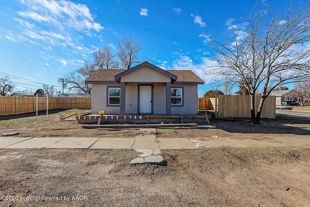 100 Bryan St, Amarillo, TX 79106 (#21-353) :: Live Simply Real Estate Group