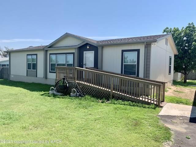 7800 Clarke St, Amarillo, TX 79108 (#21-3534) :: Lyons Realty