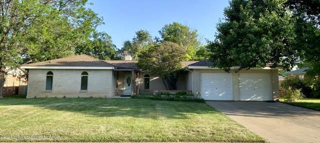 6021 Hanson Rd, Amarillo, TX 79106 (#21-3535) :: Lyons Realty
