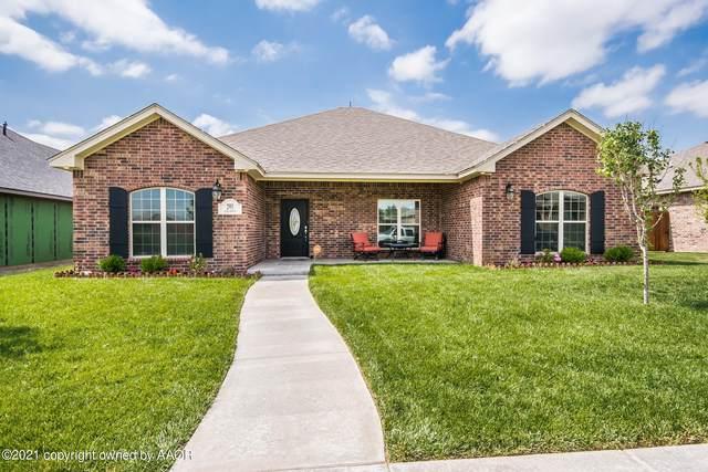 2903 Atlanta Dr, Amarillo, TX 79118 (#21-3540) :: Meraki Real Estate Group