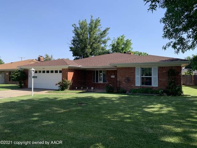 7103 Dreyfuss Rd, Amarillo, TX 79106 (#21-3544) :: Live Simply Real Estate Group