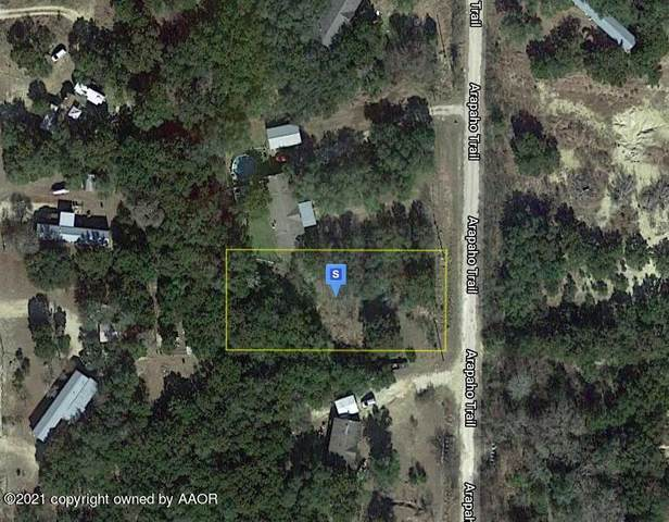 217 Arapaho Trl, Bandera, TX 78003 (#21-3546) :: Live Simply Real Estate Group