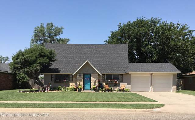 4712 Oregon Trl, Amarillo, TX 79109 (#21-3547) :: Lyons Realty