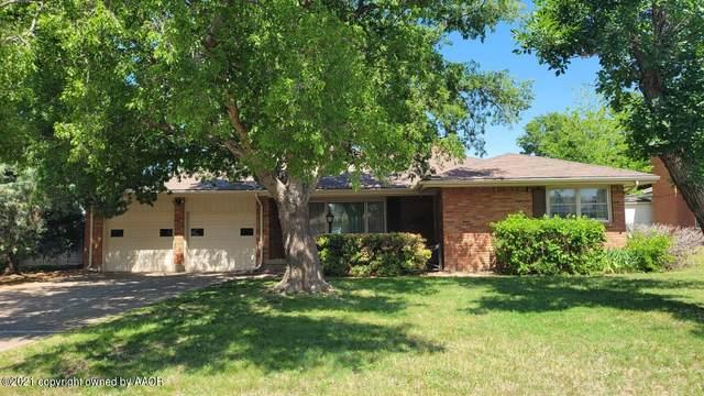 3513 Paramount Blvd, Amarillo, TX 79109 (#21-3553) :: Lyons Realty