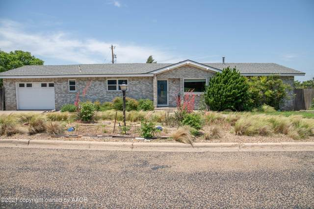 103 Willowick St, Borger, TX 79007 (#21-3568) :: Live Simply Real Estate Group