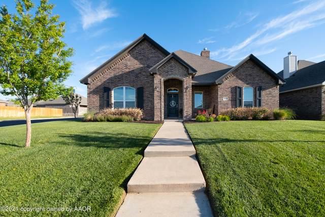 9404 Heritage Hills Pkwy, Amarillo, TX 79119 (#21-3574) :: Meraki Real Estate Group