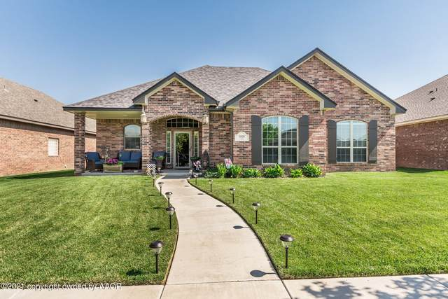 9300 Orry Ave, Amarillo, TX 79119 (#21-3601) :: Live Simply Real Estate Group