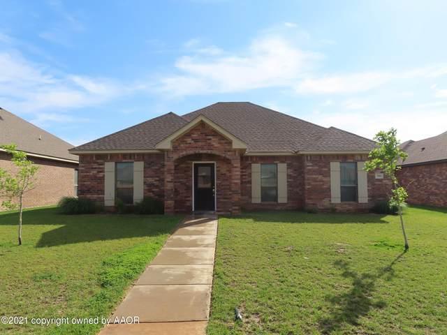 7901 Crestline Dr, Amarillo, TX 79119 (#21-3604) :: Live Simply Real Estate Group