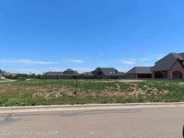 6601 Parkwood Pl, Amarillo, TX 79119 (#21-3607) :: Live Simply Real Estate Group