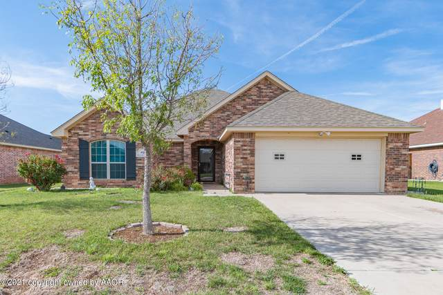 9 William Ln, Canyon, TX 79015 (#21-3619) :: Live Simply Real Estate Group