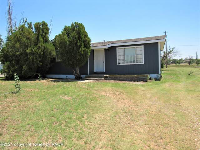 2001 20TH Ave, Amarillo, TX 79107 (#21-3625) :: RE/MAX Town and Country