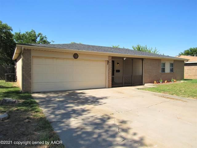 7114 Imperial Trl, Amarillo, TX 79106 (#21-3627) :: Lyons Realty