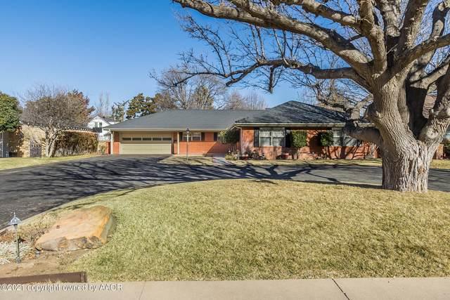 2302 Julian Blvd, Amarillo, TX 79102 (#21-363) :: Live Simply Real Estate Group