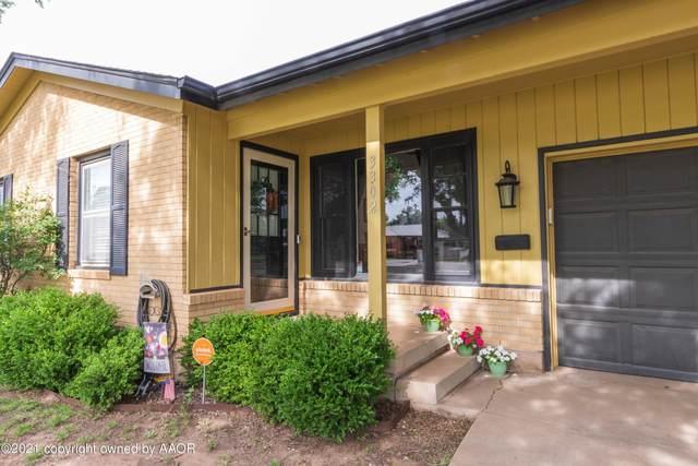 3302 Lynette Dr, Amarillo, TX 79109 (#21-3632) :: Meraki Real Estate Group