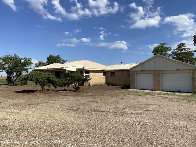 22300 Fm 1062, Canyon, TX 79015 (#21-3635) :: Live Simply Real Estate Group