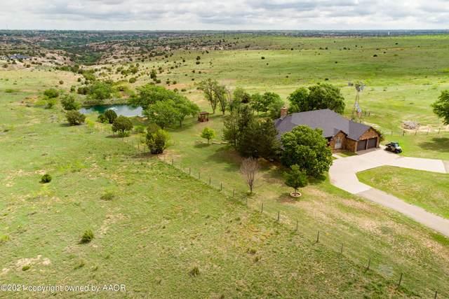 221 Aoudad Ranch, Amarillo, TX 79118 (#21-3637) :: Live Simply Real Estate Group