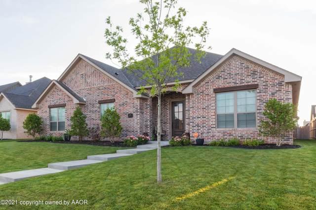 6209 Carroll Gdns, Amarillo, TX 79119 (#21-3638) :: Lyons Realty