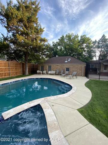 2214 Hayden St, Amarillo, TX  (#21-3648) :: RE/MAX Town and Country