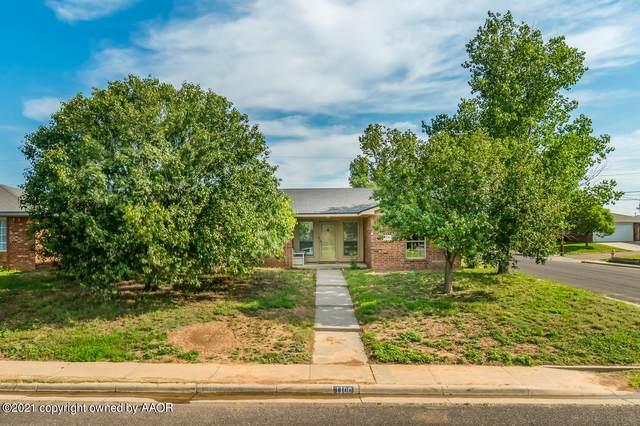 1100 Sterling Dr, Amarillo, TX 79110 (#21-3650) :: Meraki Real Estate Group