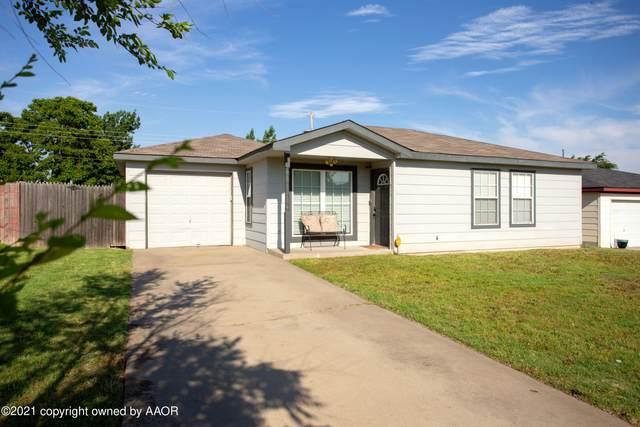 3127 Walnut St, Amarillo, TX 79107 (#21-3651) :: Lyons Realty