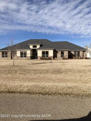 19500 Saddlehorn Rd, Amarillo, TX 79119 (#21-366) :: Live Simply Real Estate Group