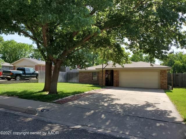 7807 Hermosa Dr, Amarillo, TX 79108 (#21-3664) :: Meraki Real Estate Group