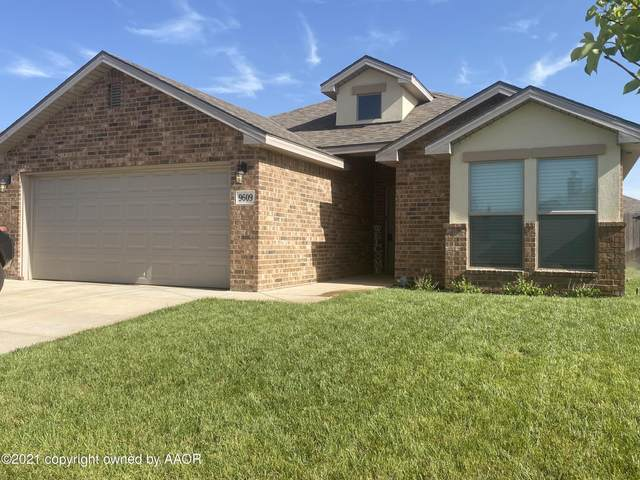 9609 Cagle Dr, Amarillo, TX 79119 (#21-3665) :: RE/MAX Town and Country