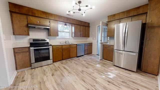 1806 6th Ave, Canyon, TX 79015 (#21-3668) :: Lyons Realty