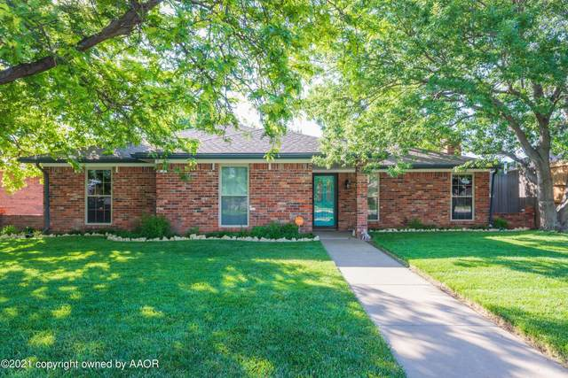 5815 Hardwick Dr, Amarillo, TX 79109 (#21-3675) :: Live Simply Real Estate Group