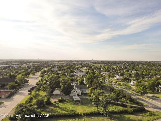 410 Buckler Ave, Pampa, TX 79065 (#21-3685) :: Meraki Real Estate Group