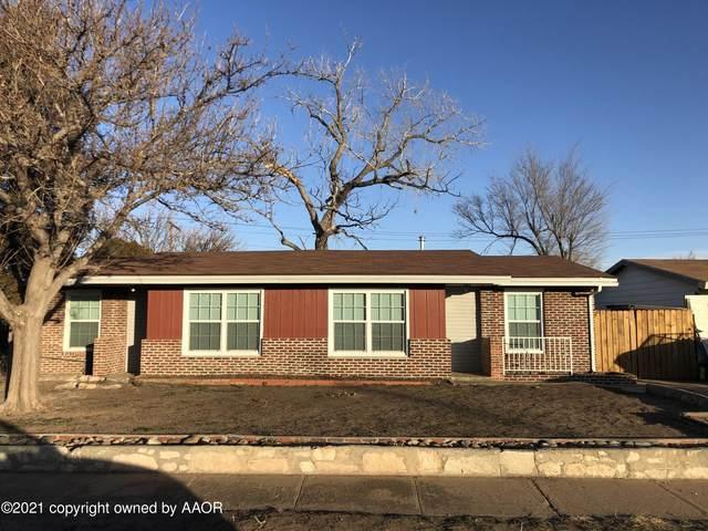 1312 Patton Cir, Borger, TX 79007 (#21-369) :: Lyons Realty