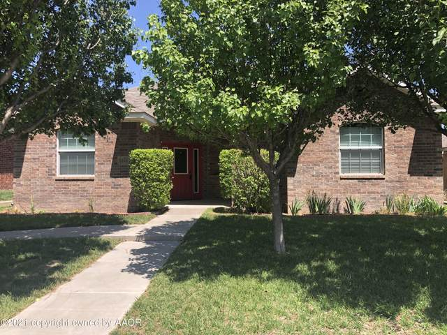 8505 Taos Dr, Amarillo, TX 79118 (#21-3690) :: Live Simply Real Estate Group