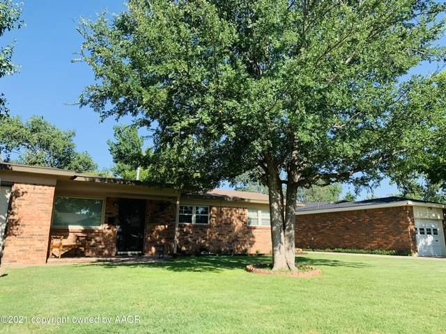 5115 Goodnight Trl, Amarillo, TX 79109 (#21-3691) :: Meraki Real Estate Group