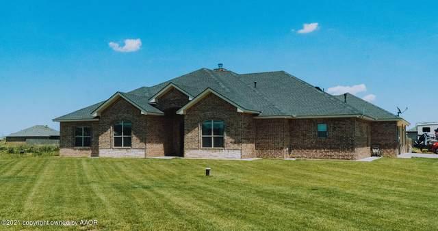 2401 Ginger Dr, Amarillo, TX 79124 (#21-3701) :: Meraki Real Estate Group