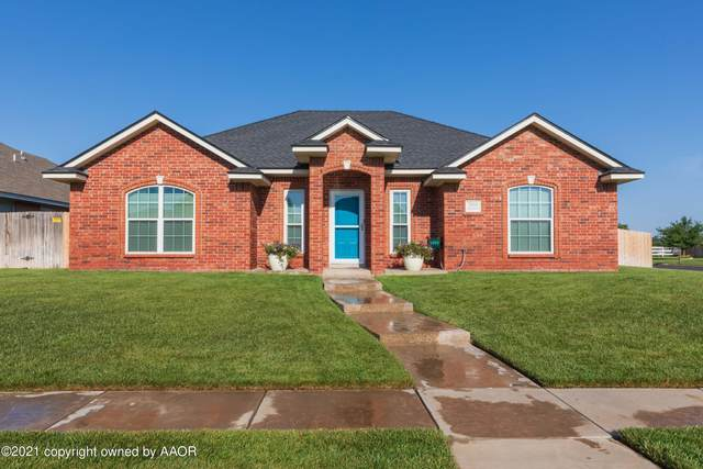 7900 Barstow Dr, Amarillo, TX 79118 (#21-3706) :: Live Simply Real Estate Group