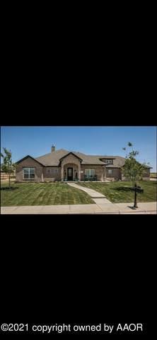 21 Cm Ln, Canyon, TX 79015 (#21-3707) :: Meraki Real Estate Group