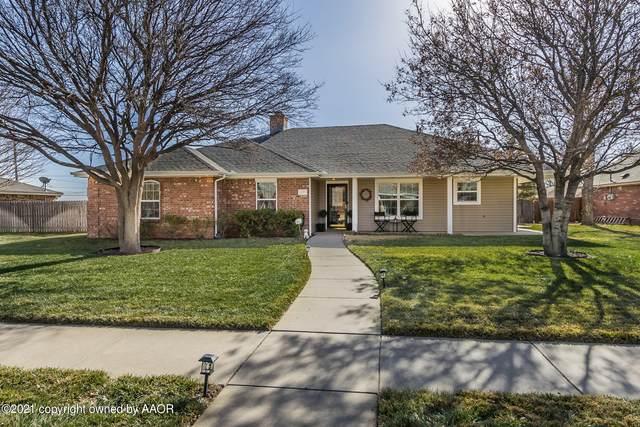 4205 Catalpa Ln, Amarillo, TX 79110 (#21-371) :: Lyons Realty