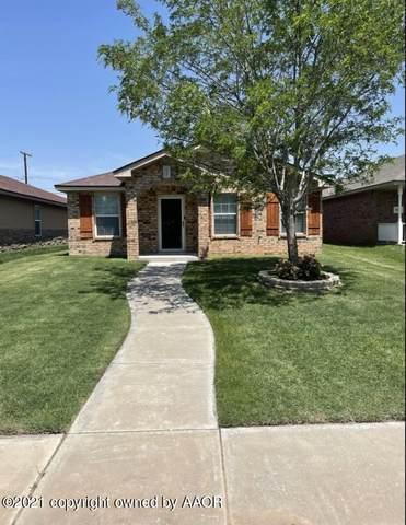 1917 Fairfield St, Amarillo, TX 79103 (#21-3715) :: Meraki Real Estate Group