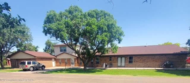 2310 Simmons Rd, Bushland, TX 79124 (#21-3726) :: Lyons Realty