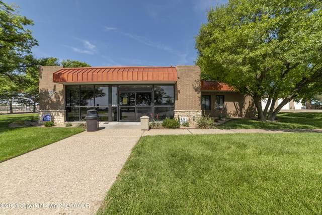 701 Price Rd, Pampa, TX 79065 (#21-3728) :: Meraki Real Estate Group