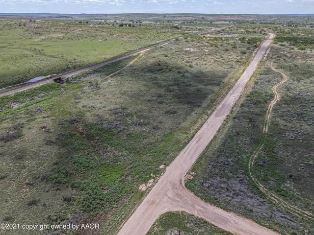 0 Ole Muddy, Amarillo, TX 79124 (#21-3730) :: Lyons Realty