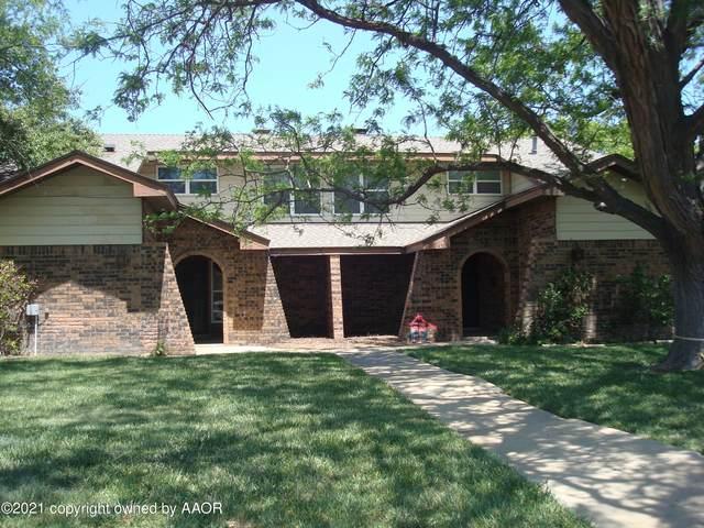 4308-4310 Ridgecrest Cir, Amarillo, TX 79109 (#21-3734) :: Live Simply Real Estate Group
