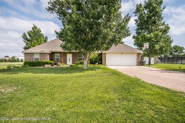 8350 Kemper Rd, Canyon, TX 79015 (#21-3735) :: Meraki Real Estate Group