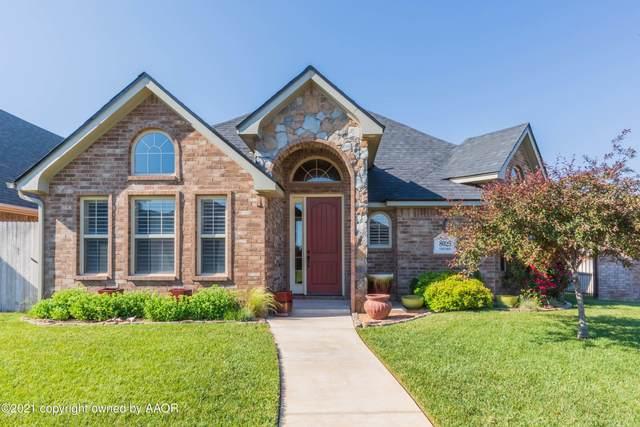 8025 Oxford Dr, Amarillo, TX 79119 (#21-3736) :: Meraki Real Estate Group