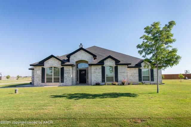 18700 Oak Springs Trl, Amarillo, TX 79119 (#21-3742) :: Lyons Realty