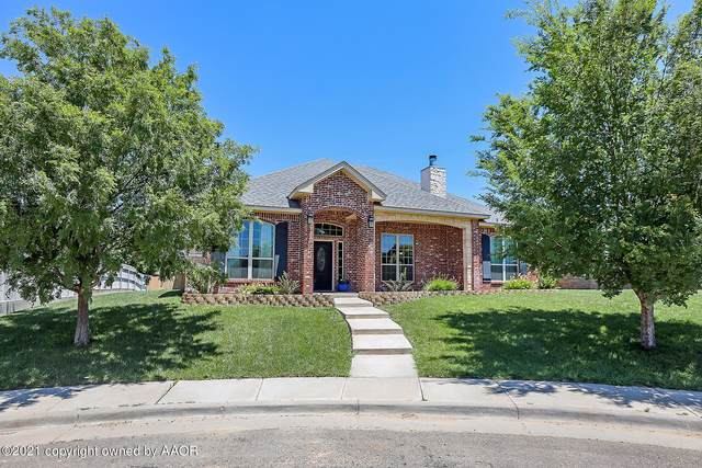 7400 Cason Dr, Amarillo, TX 79119 (#21-3745) :: Meraki Real Estate Group
