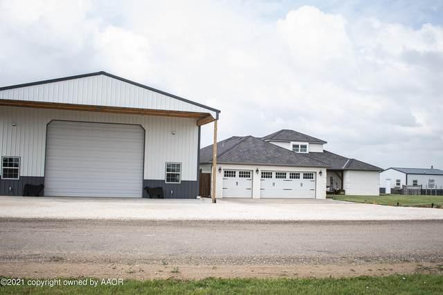 12016 White Acres Rd, Pampa, TX 79065 (#21-3751) :: Meraki Real Estate Group