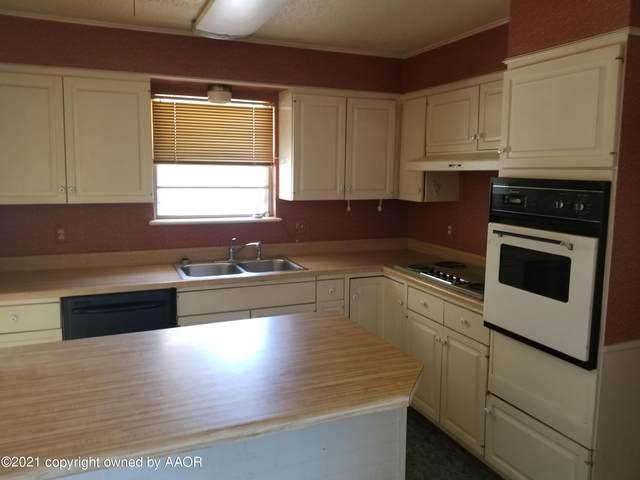 2723 James Louis Dr, Amarillo, TX 79110 (#21-3756) :: Meraki Real Estate Group