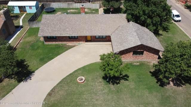 741 N. Dallas Ave., Tulia, TX 79088 (#21-3759) :: Meraki Real Estate Group